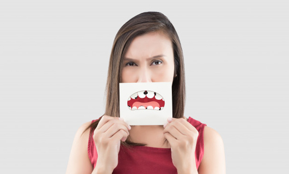 Who Is Susceptible To Periodontal Disease