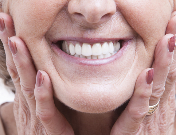 Who Would Benefit From Dentures & Partial Dentures
