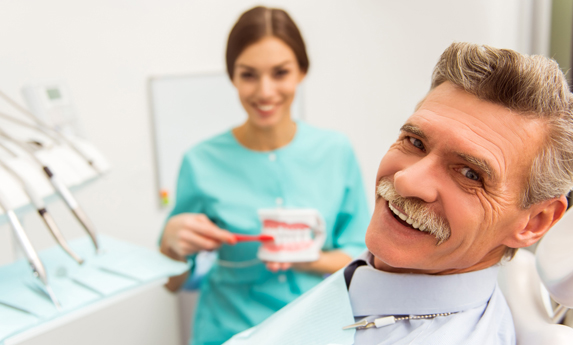 Why Are Dentures & Partial Dentures Needed
