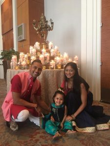Dr Patel And Family 2