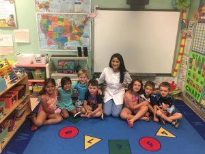 Dr Patel Educating Children