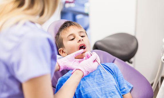 Expect During Your Family Dental Appointment